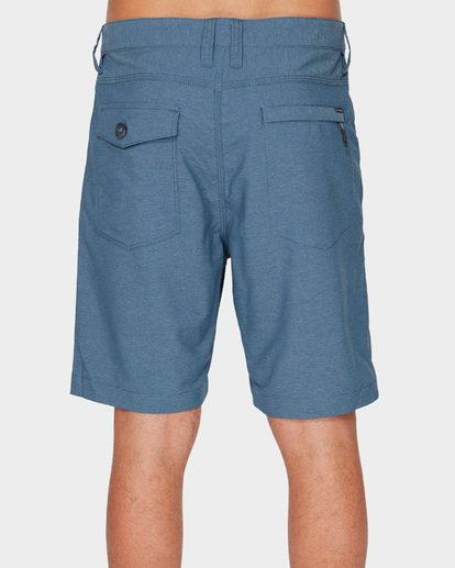 4 SURFTREK WICK SHORTS Blue 9591701 Billabong