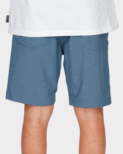 7 SURFTREK WICK SHORTS Blue 9591701 Billabong