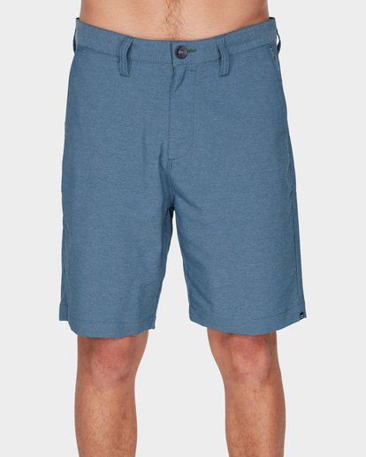 2 SURFTREK WICK SHORTS Blue 9591701 Billabong
