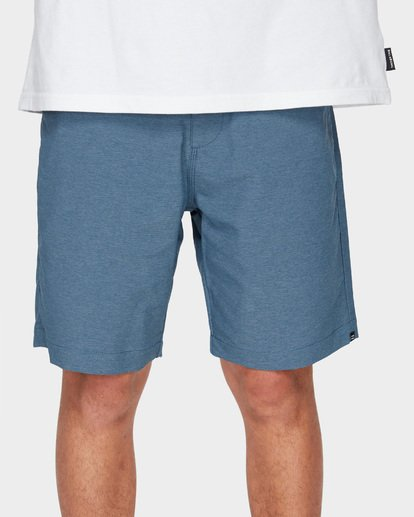 5 SURFTREK WICK SHORTS Blue 9591701 Billabong