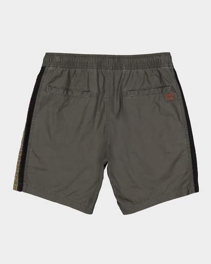 1 DBAH LARRY LAYBACK SHORTS Black 9591722 Billabong