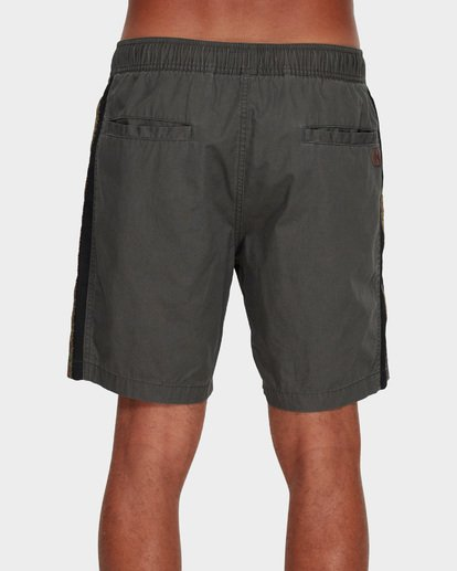 5 DBAH LARRY LAYBACK SHORTS Black 9591722 Billabong