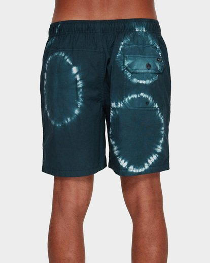 4 Mario 73 Stretch Walkshorts Blue 9591724 Billabong