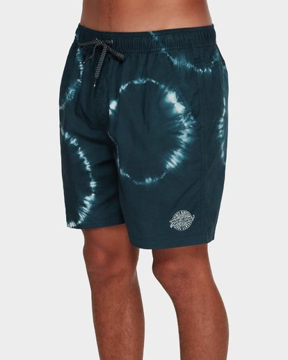 3 Mario 73 Stretch Walkshorts Blue 9591724 Billabong