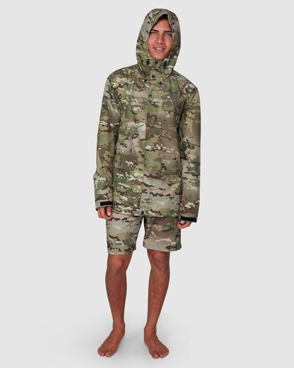 6 SURFTREK 10K MULTICAM Camo 9591916M Billabong