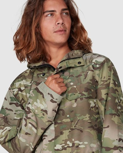 5 SURFTREK 10K MULTICAM Camo 9591916M Billabong