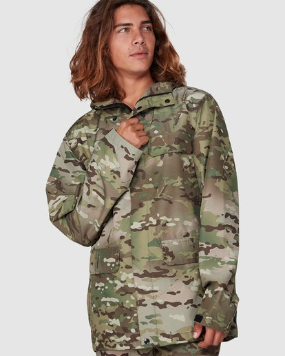 0 SURFTREK 10K MULTICAM Camo 9591916M Billabong