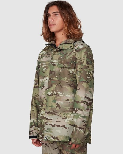 1 SURFTREK 10K MULTICAM Camo 9591916M Billabong