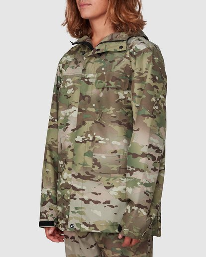 2 SURFTREK 10K MULTICAM Camo 9591916M Billabong