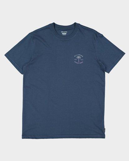 3 Combo Deal Tee Blue 9592020 Billabong