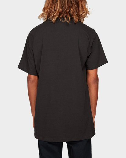 2 Bandido Tee Black 9592029 Billabong