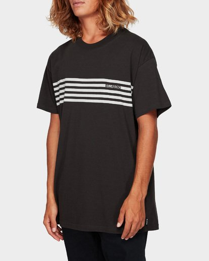 1 Bandido Tee Black 9592029 Billabong