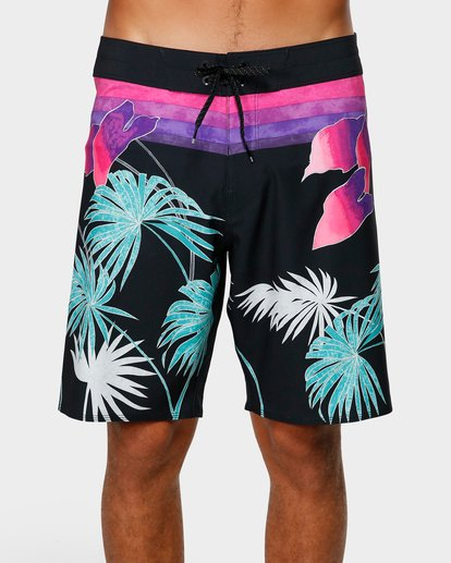 2 SUNDAYS AIRLITE BOARDSHORTS Black 9592401 Billabong