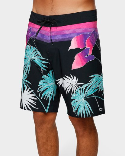 3 SUNDAYS AIRLITE BOARDSHORTS Black 9592401 Billabong