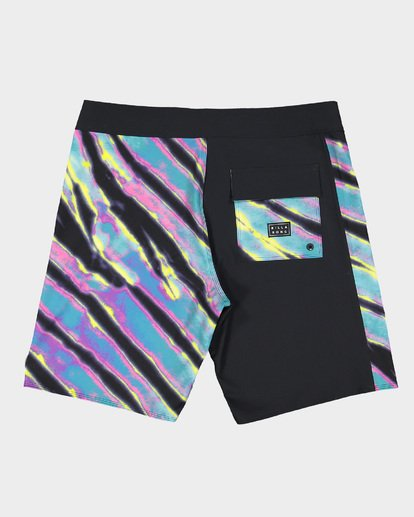 1 DBAH AIRLITE BOARDSHORTS Black 9592402 Billabong