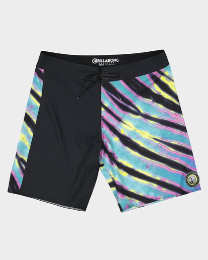 0 DBAH AIRLITE BOARDSHORTS Black 9592402 Billabong