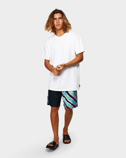 5 DBAH AIRLITE BOARDSHORTS Black 9592402 Billabong