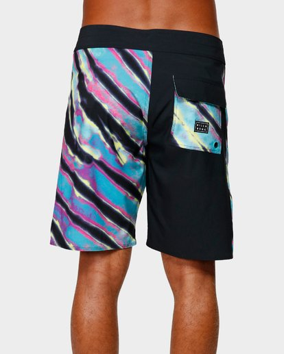4 DBAH AIRLITE BOARDSHORTS Black 9592402 Billabong