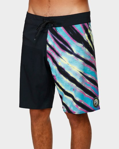 3 DBAH AIRLITE BOARDSHORTS Black 9592402 Billabong
