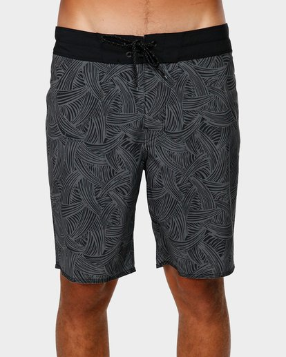2 SUNDAYS PRO BOARDSHORTS Black 9592405 Billabong