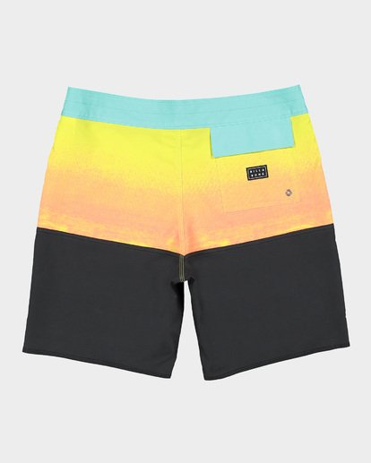 1 Fifty50 Fade Pro Boardshorts  9592409 Billabong