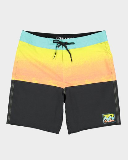 0 Fifty50 Fade Pro Boardshorts  9592409 Billabong