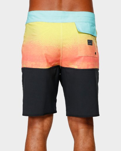 4 Fifty50 Fade Pro Boardshorts  9592409 Billabong