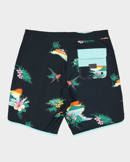 1 73 LINEUP LT BOARDSHORTS Black 9592417 Billabong