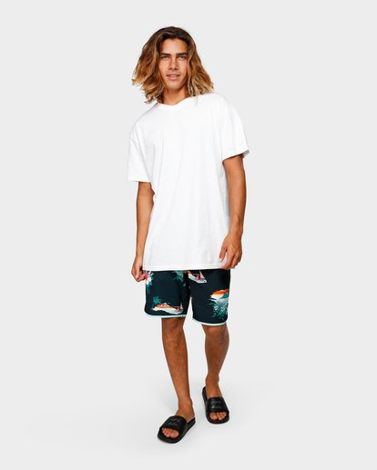 5 73 LINEUP LT BOARDSHORTS Black 9592417 Billabong