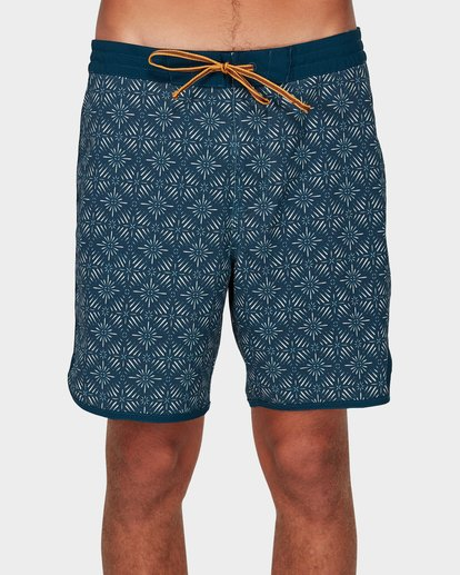 2 73 BARRA BOARDSHORTS Purple 9592420 Billabong