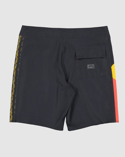 1 Otis Dbah Pro Boardshorts  9592490M Billabong