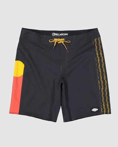 0 Otis Dbah Pro Boardshorts  9592490M Billabong