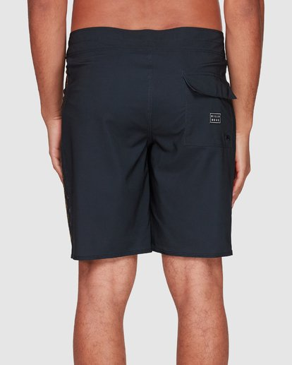 7 Otis Dbah Pro Boardshorts  9592490M Billabong