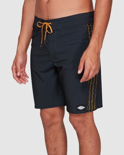 6 Otis Dbah Pro Boardshorts  9592490M Billabong