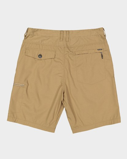 1 SURFTREK CARGO WALKSHORTS Grey 9592730 Billabong