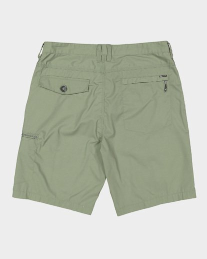 1 Surftrek Cargo Shorts Camo 9592730 Billabong
