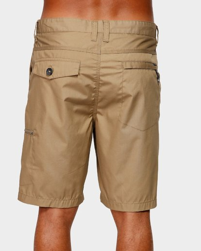 4 SURFTREK CARGO WALKSHORTS Grey 9592730 Billabong