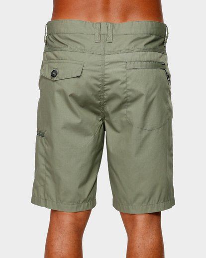 4 Surftrek Cargo Shorts Camo 9592730 Billabong