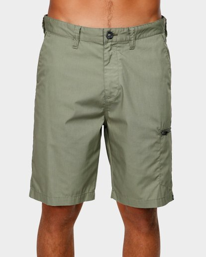 2 Surftrek Cargo Shorts Camo 9592730 Billabong