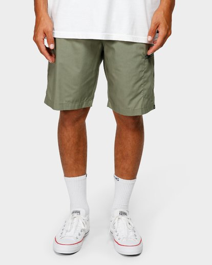 8 Surftrek Cargo Shorts Camo 9592730 Billabong