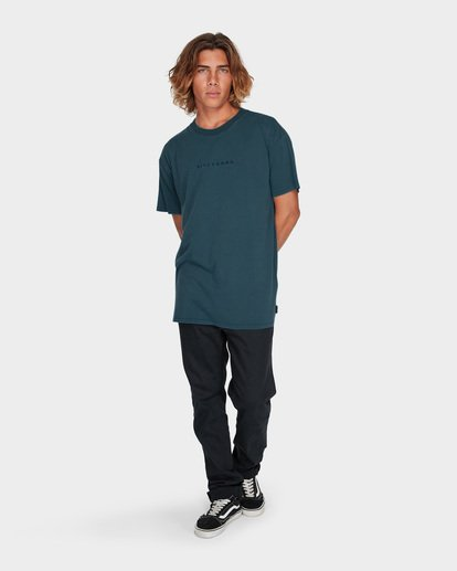 3 WORDSMITH TEE  9595009 Billabong