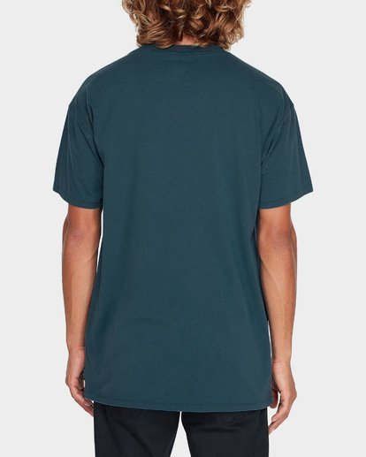 2 WORDSMITH TEE  9595009 Billabong