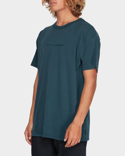 1 WORDSMITH TEE  9595009 Billabong