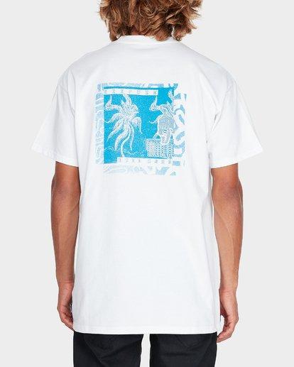 2 TIGER DANCER TEE White 9595022 Billabong