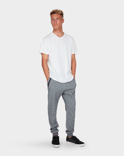 4 NWO TECH PANT Grey 9595305 Billabong