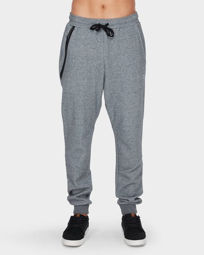 0 NWO TECH PANT Grey 9595305 Billabong