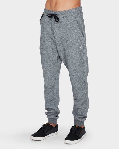 1 NWO TECH PANT Grey 9595305 Billabong
