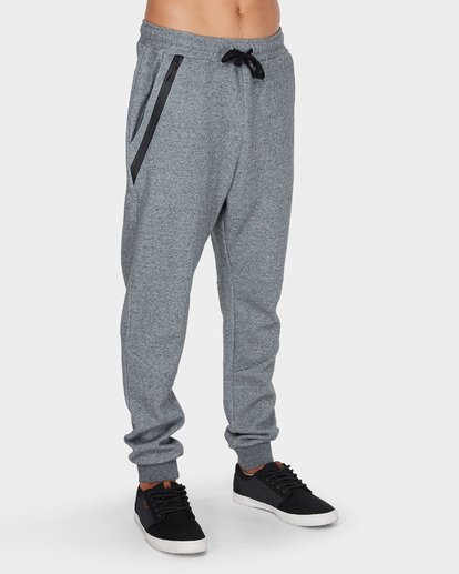 3 NWO TECH PANT Grey 9595305 Billabong