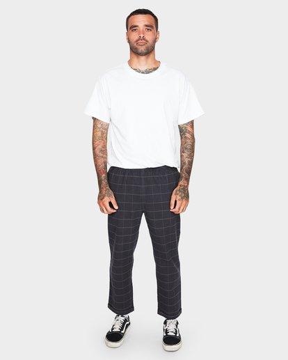 8 Unity Elastic Pants Grey 9595310M Billabong
