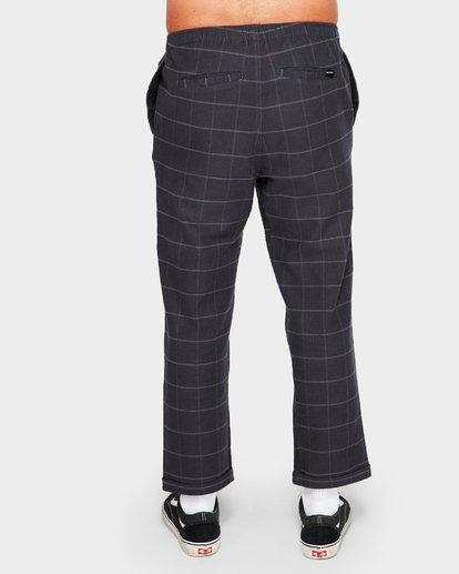 2 Unity Elastic Pants Grey 9595310M Billabong